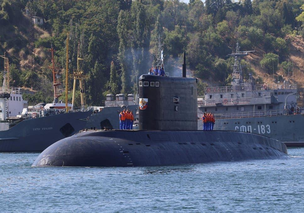 Nato to re-establish Cold War-era command post as Russian submarines ...
