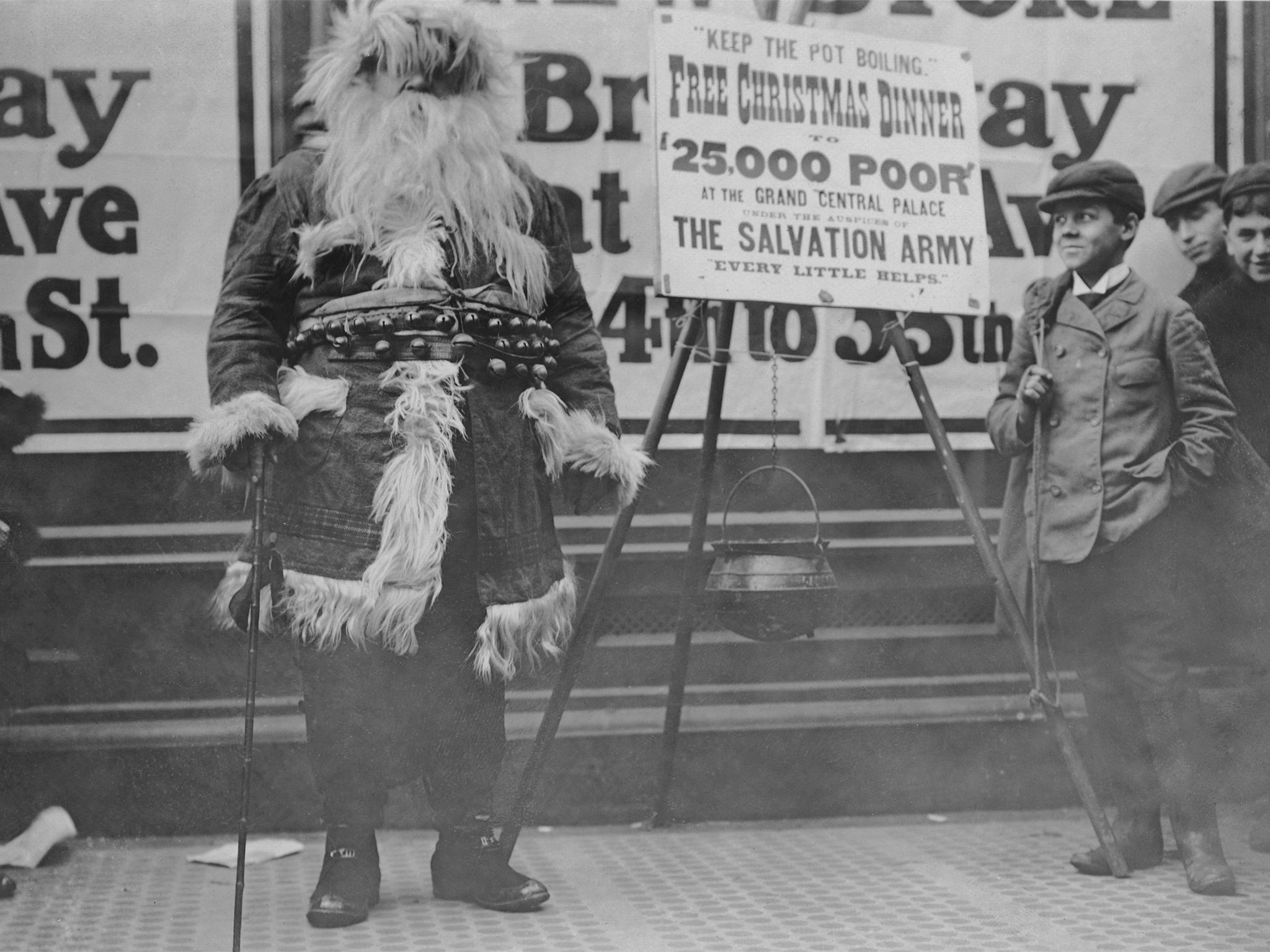 What Christmas was like for my generation during the Great Depression