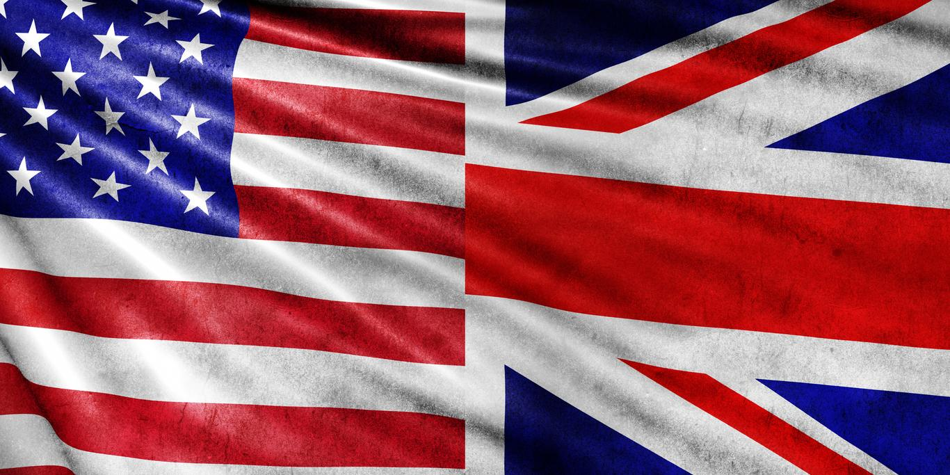15 American slang words British people can't understand