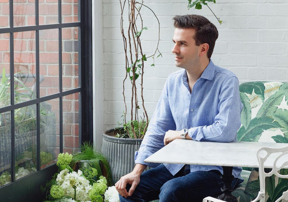 A View from the Top: Bloom & Wild founder Aron Gelbard on starting