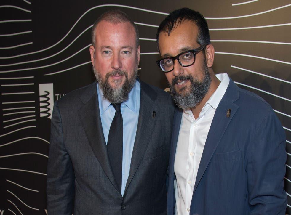 Co-founders Shane Smith and Suroosh Alvi said they had failed Vice's staff