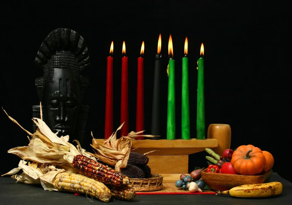 Kwanzaa 2017 What Is It And When Does It Start The Independent
