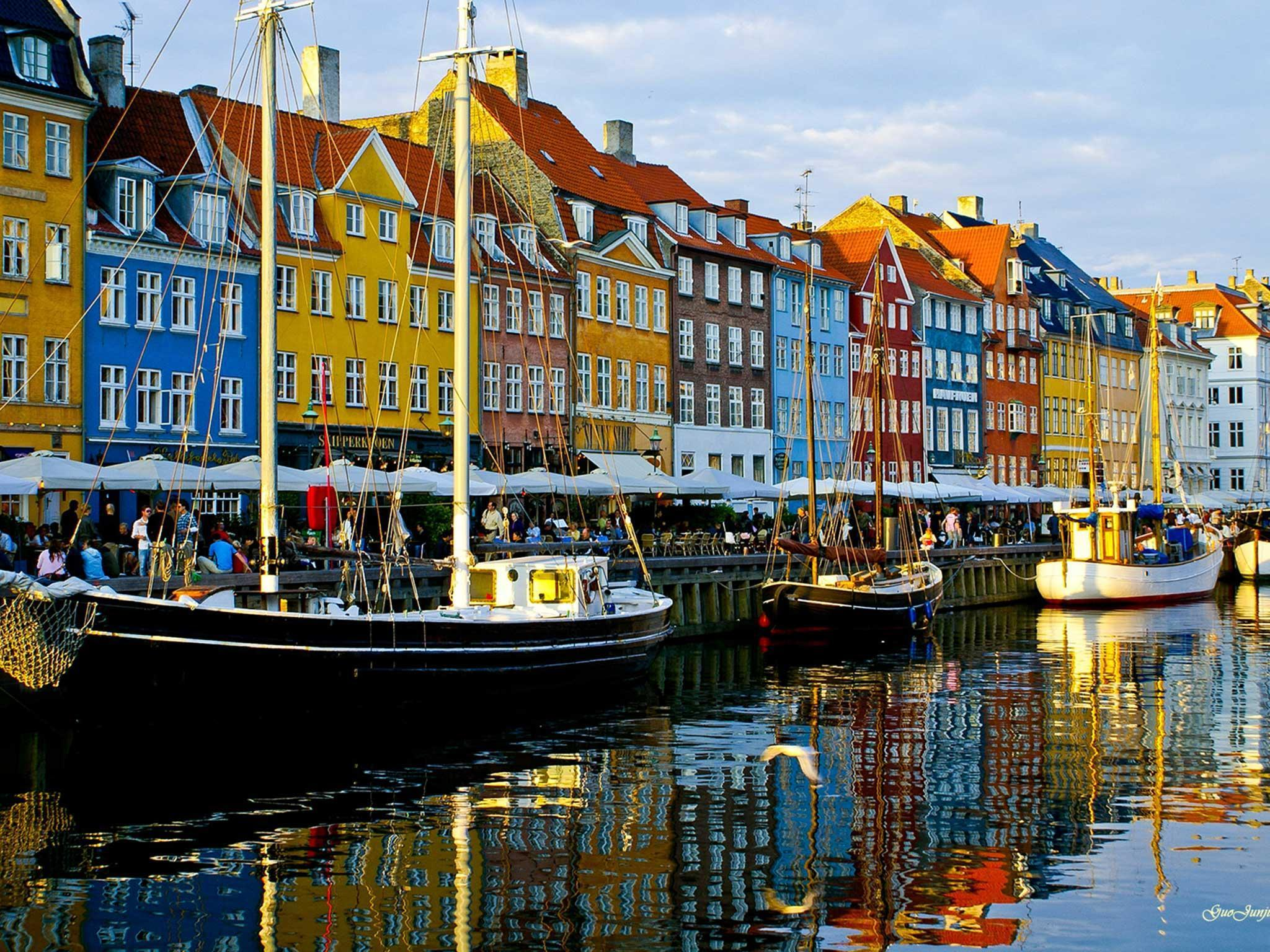 The 12 best countries to live in around the world