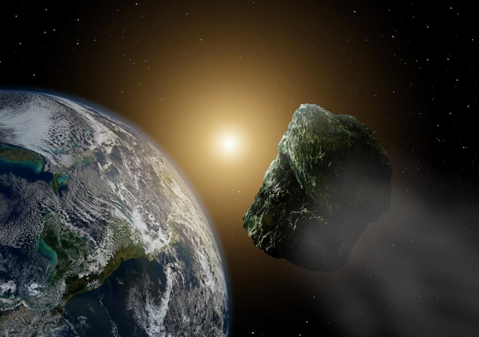 Nasa S Plan To Deflect Deadly Asteroid Will Not Work On