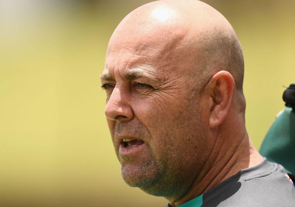 Darren Lehmann Has Resigned In The Wake Of Australiau0027s Ball Tampering  Scandal