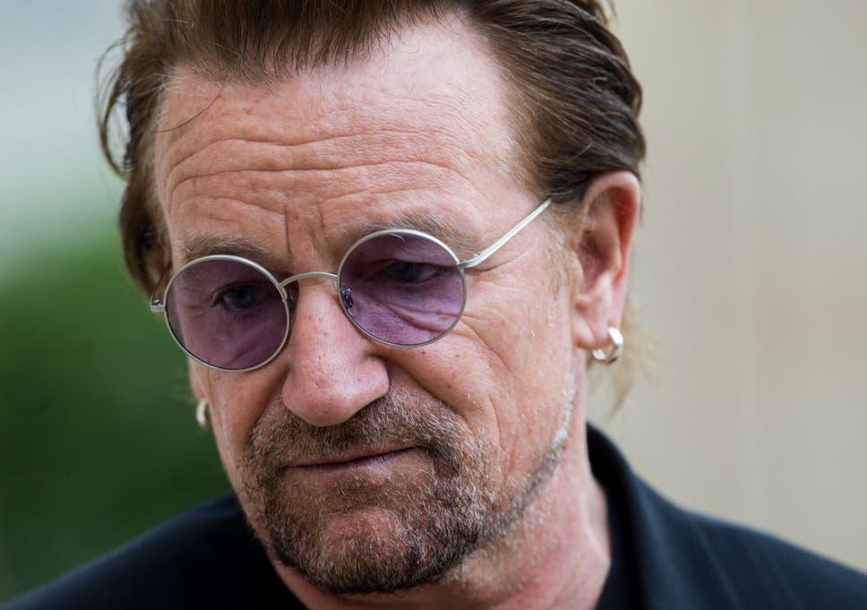 Bono singer sex