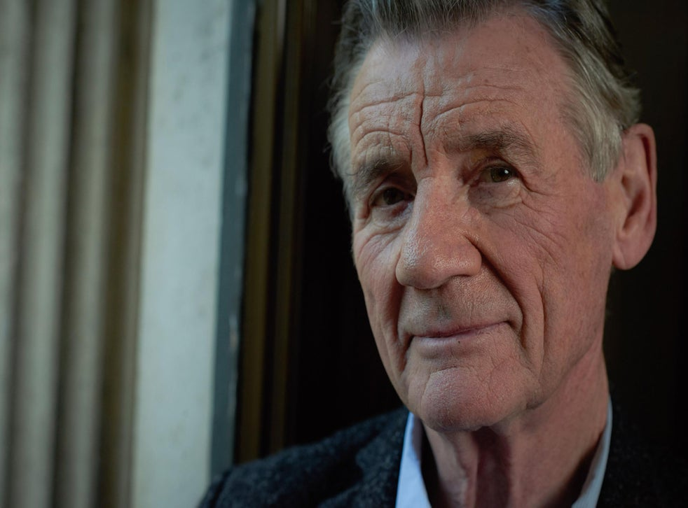 Tv Preview Michael Palin A Life On Screen Bbc2 Sunday 9pm The Most Ripping Yarn Of All The Independent The Independent