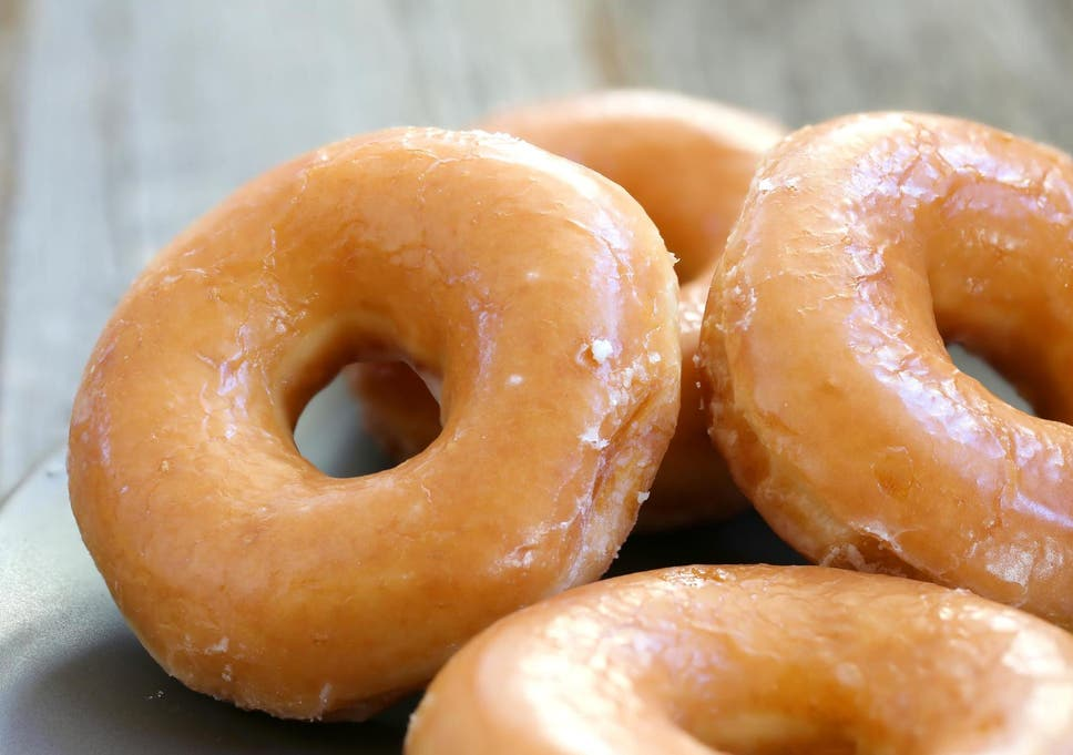 Dating with no doughnuts
