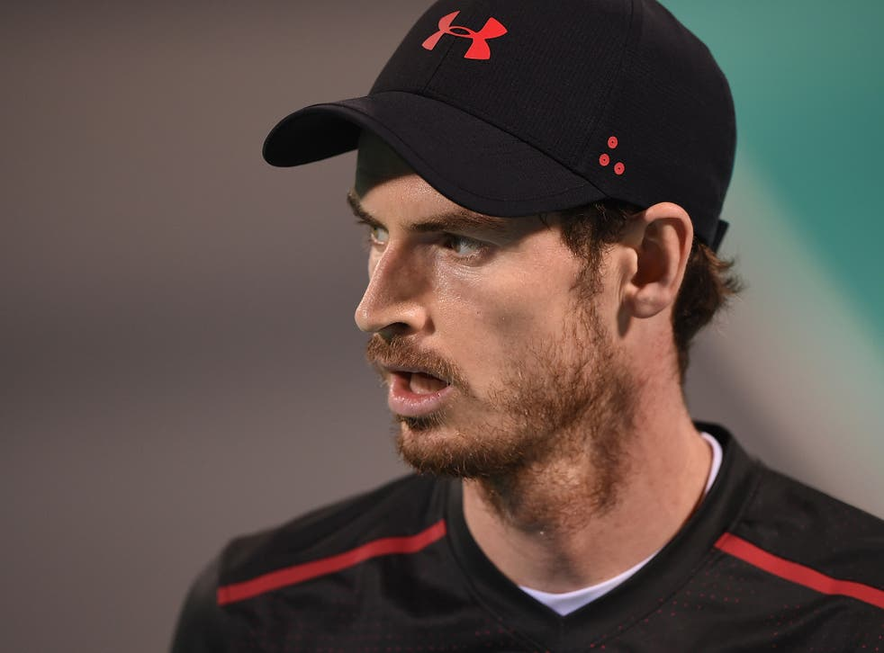 The amount Andy Murray invested has not been made public