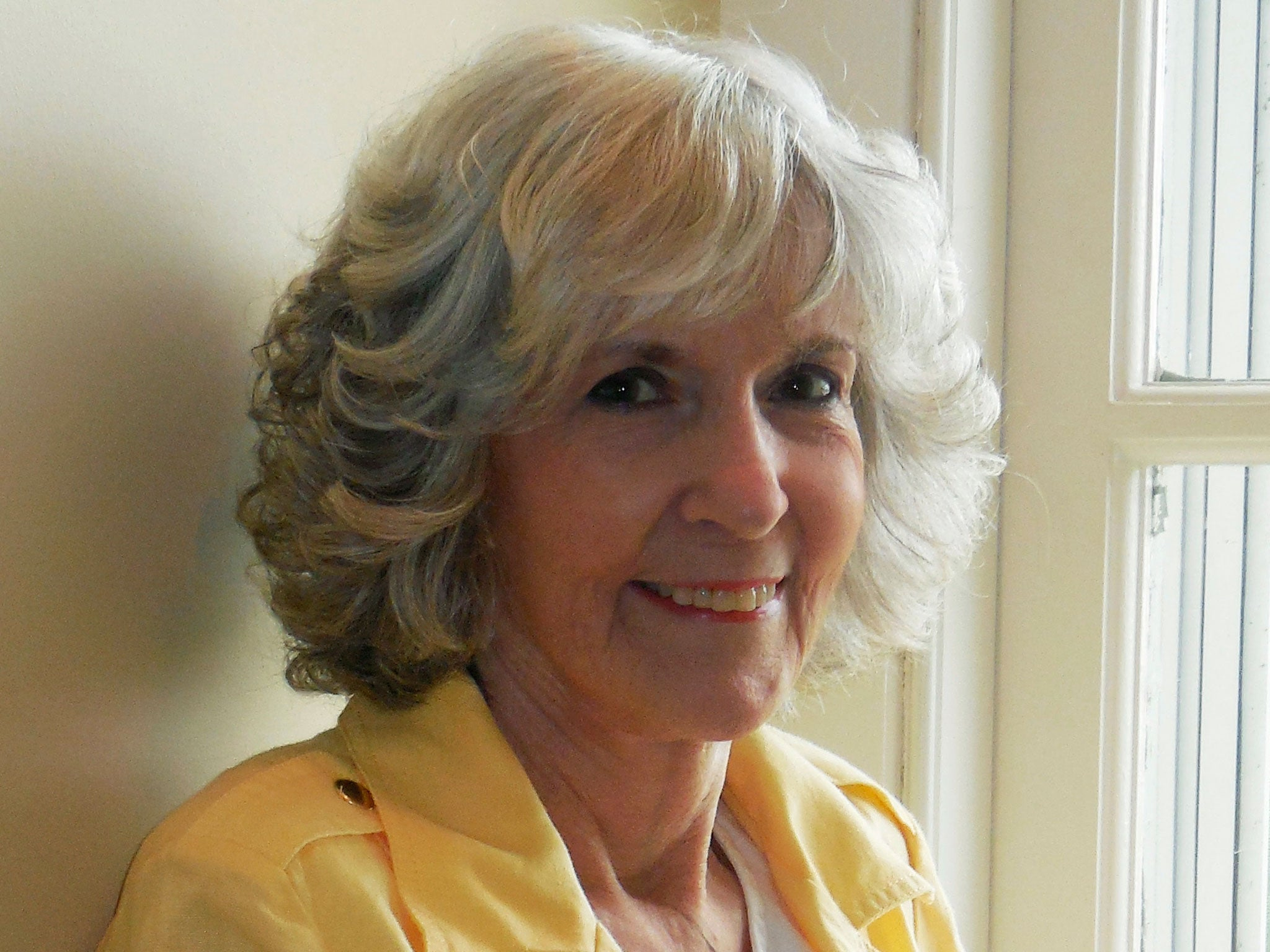 Sue Grafton dead: Bestselling crime novelist dies after two-year battle with cancer, aged 77