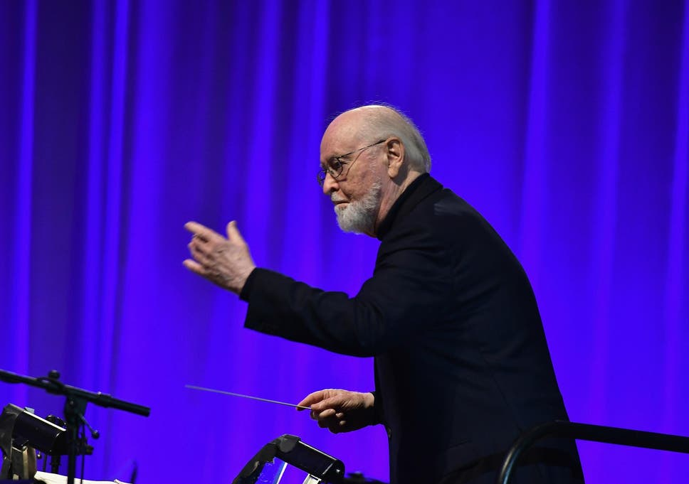 Star Wars John Williams To Write Han Solo Movie Theme The Independent