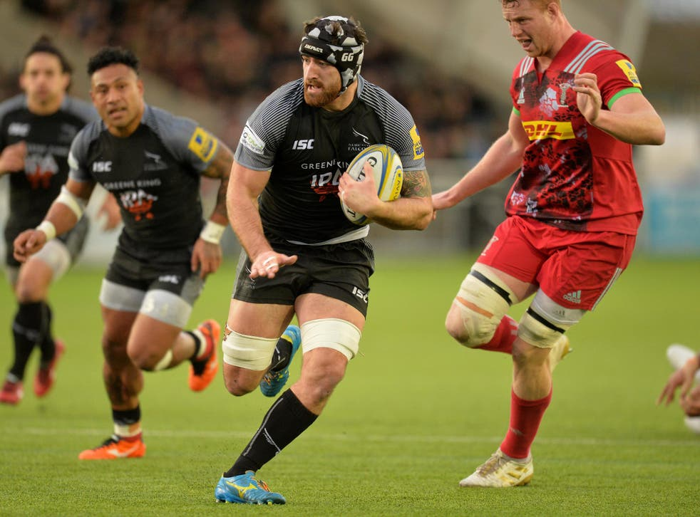 Graham is hoping to make a late push for Eddie Jones' Six Nations squad