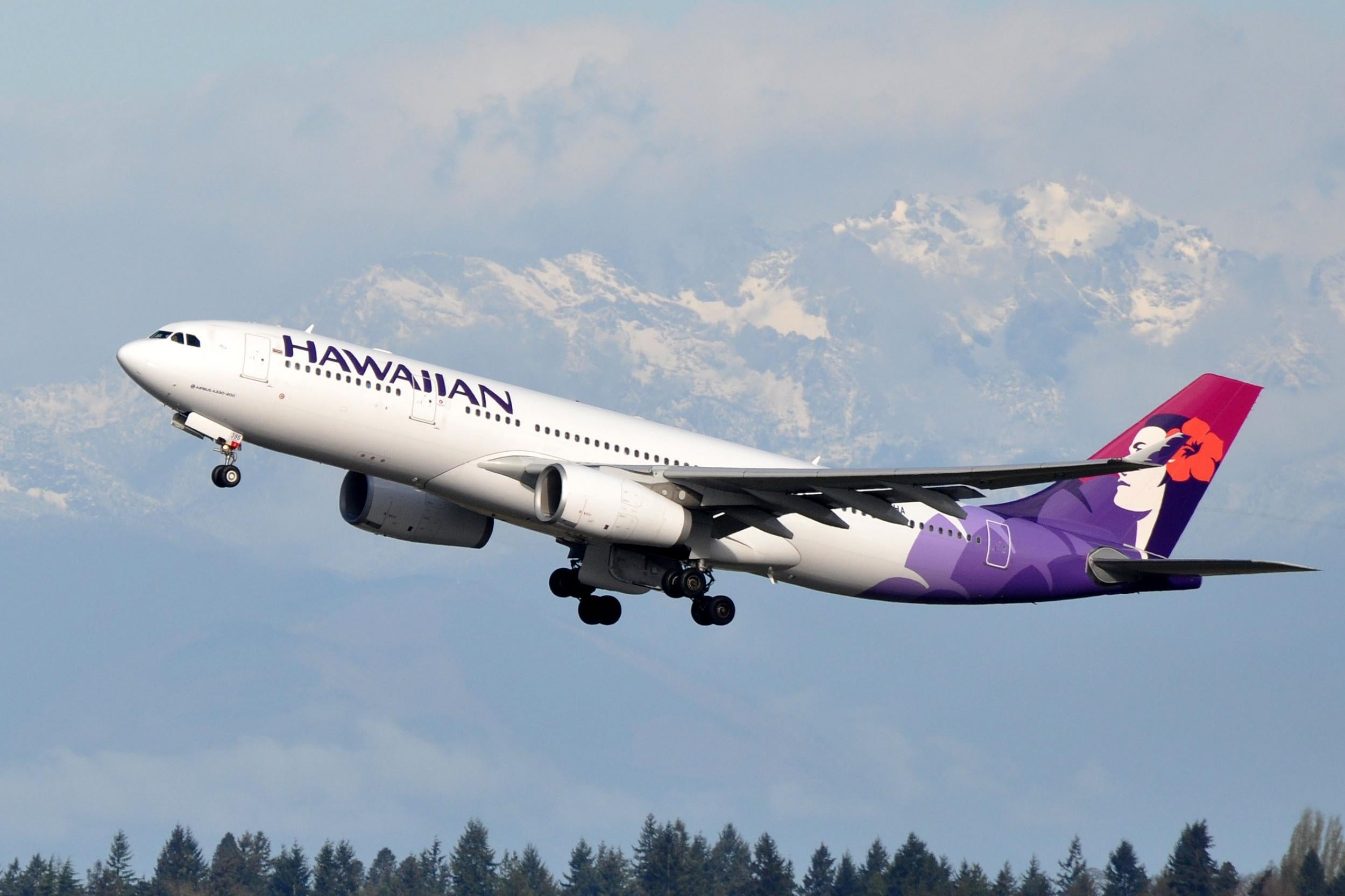 Hawaiian Air Travel Insurance