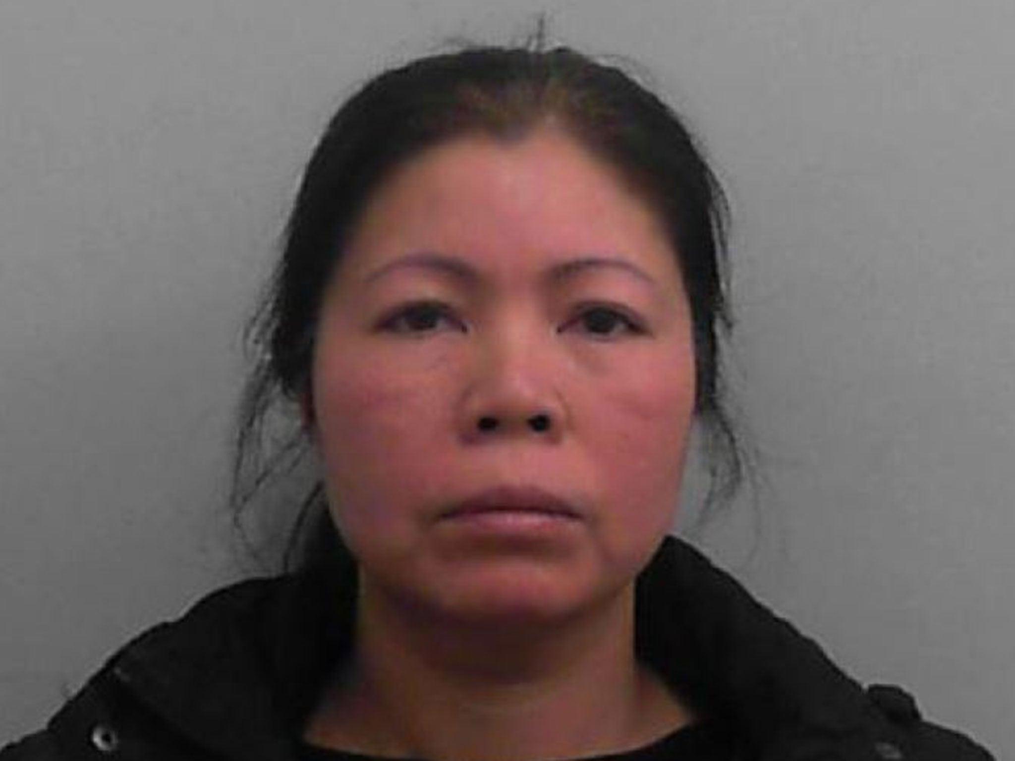 Police warn modern slaves 'staffing nail bars across UK' as Vietnamese gang  jailed in landmark case   The Independent