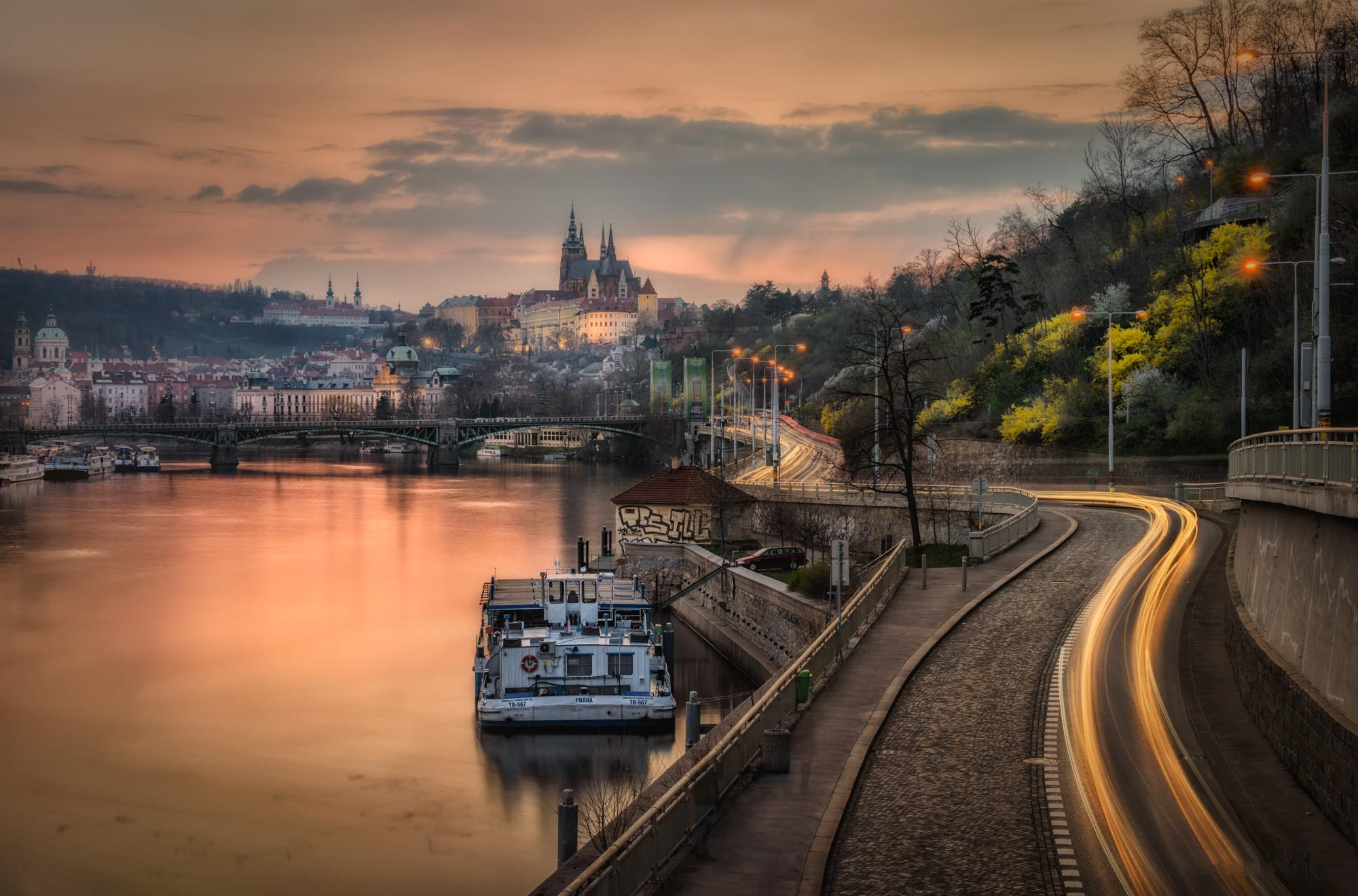 Prague dating app