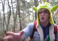Logan Paul video: What did controversial footage show and what is