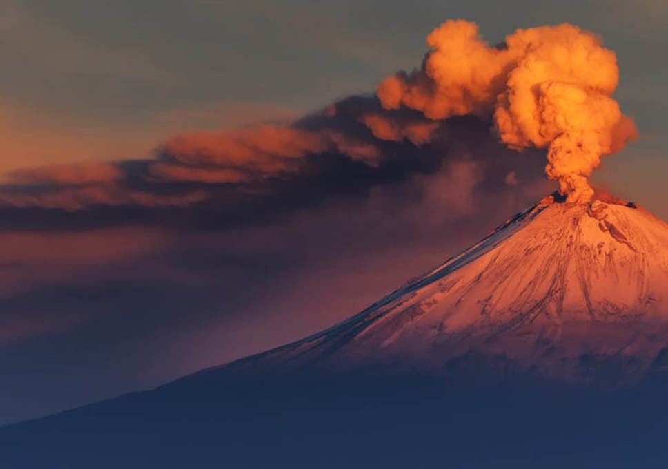 We Re Volcano Scientists Here Are Six Volcanoes We Ll Be Watching
