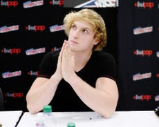 Is Logan Paul finished, or will he become the world's biggest star?