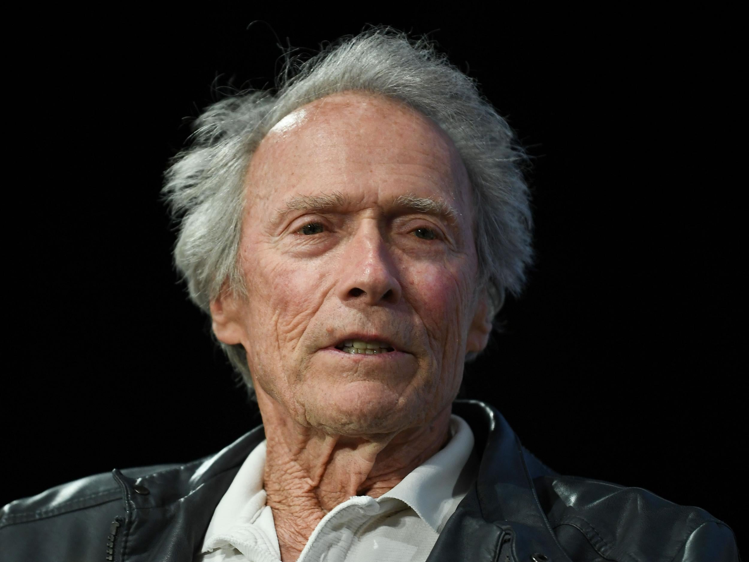 Clint Eastwood turns against Trump and backs Democrat for president