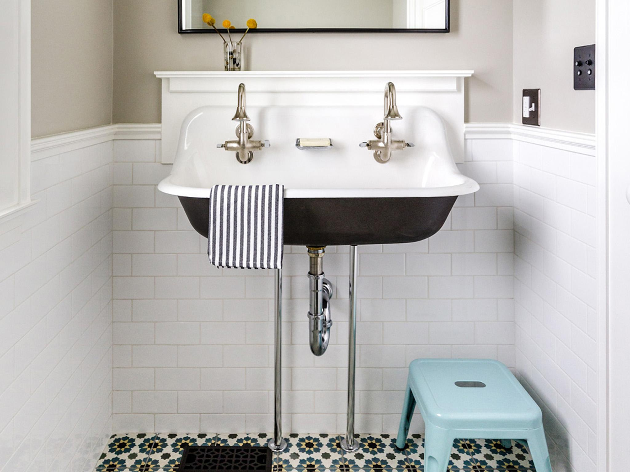 Ten home design trends to expect in 2018 | The Independent Interior Design Gray Bathroom Tile Ideas Html on gray glass subway tile backsplash, gray kitchen design ideas, gray interior wall painting ideas, gray bathroom floor tile, gray hardwood floors design ideas, gray bathroom interior design, gray tiled bathrooms, gray bathroom vanity design ideas, gray bathroom tile shower, gray bathroom decorating ideas, gray bathroom color ideas, gray subway tile bathroom, gray bathroom wall ideas,