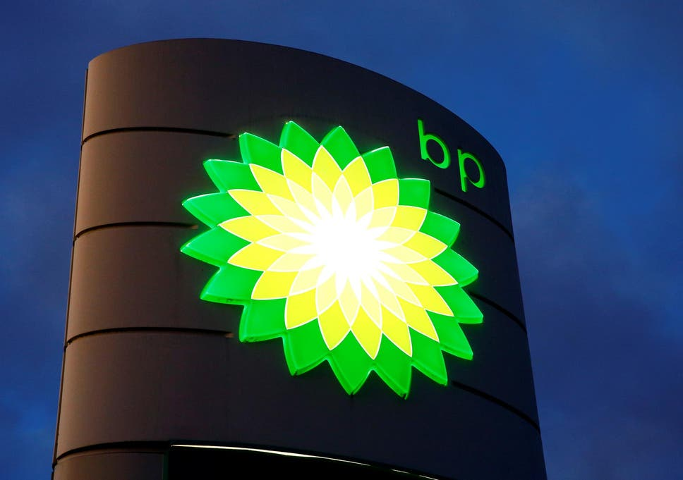 Bp Profits Boosted By Crude Oil Price Rally The Independent