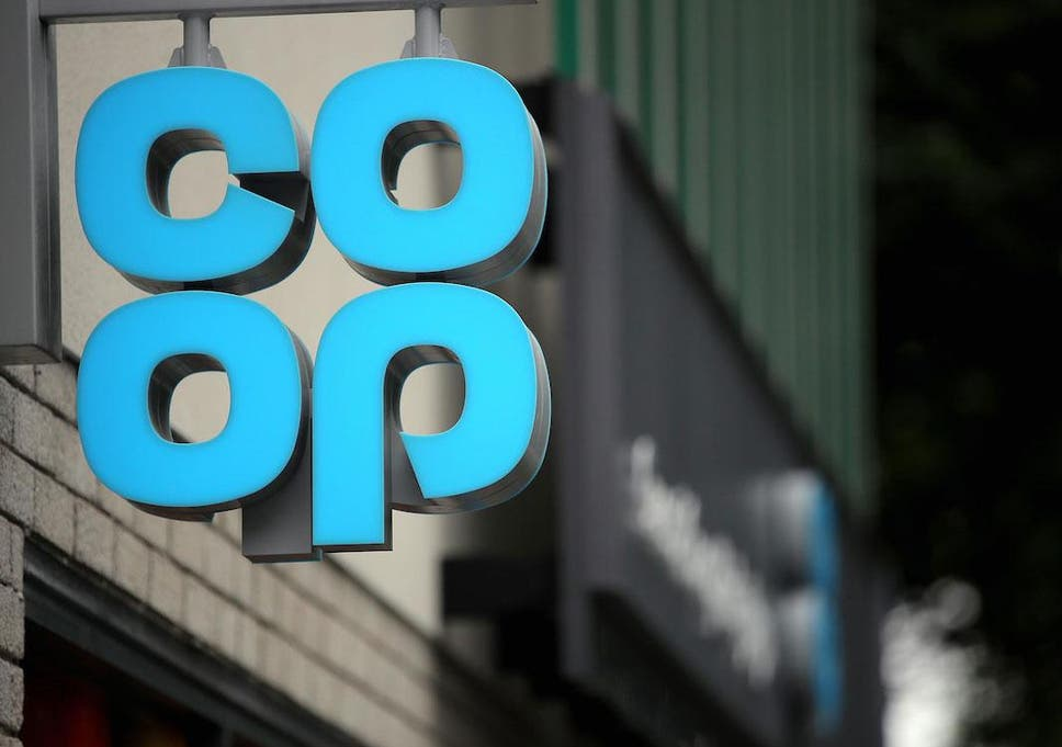 Co-op: How the retailer went from 'brink of collapse' to 100