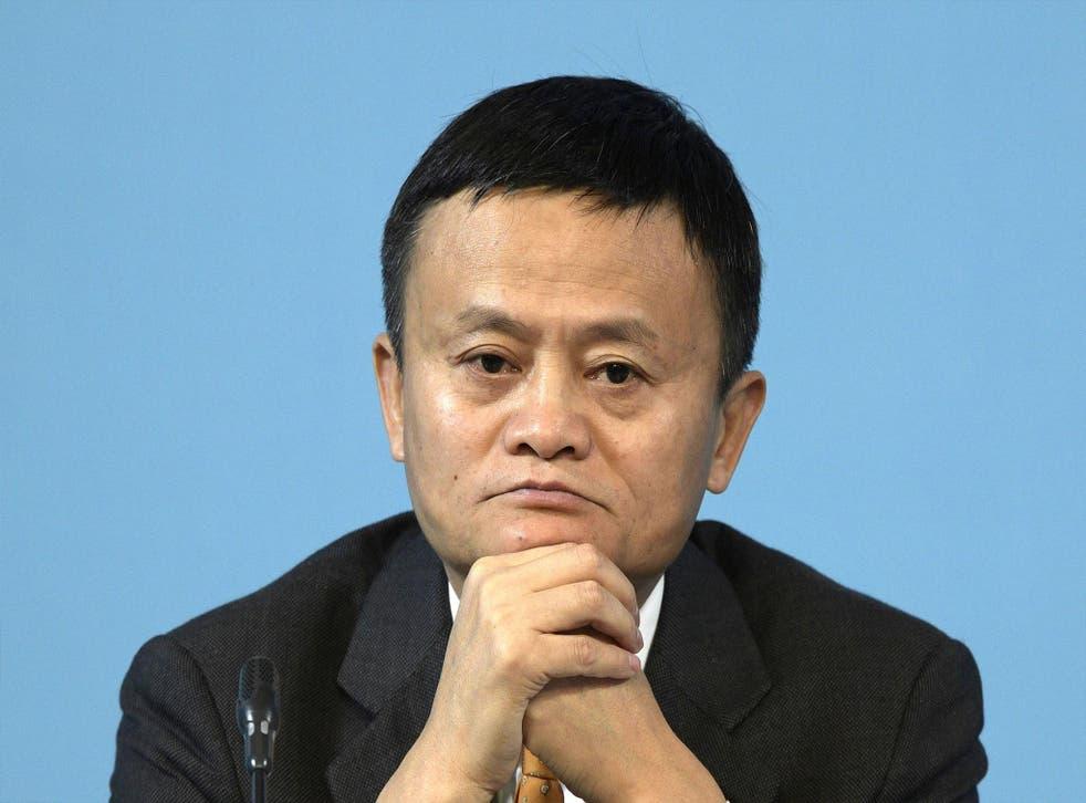 The entrepreneur established his e-commerce business in 1999