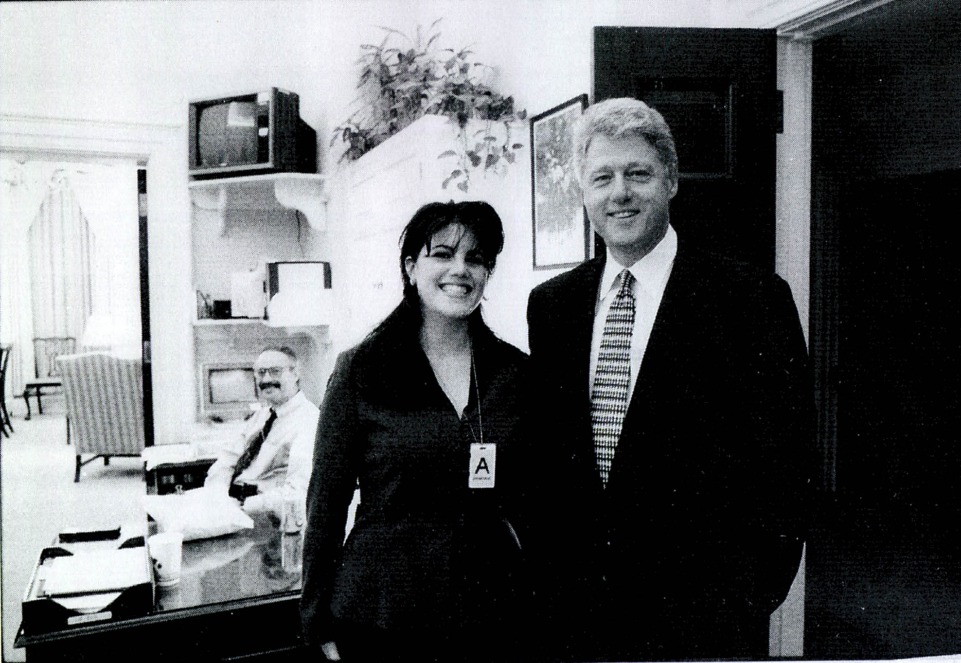 American Crime Story season 3 to tackle Bill Clinton impeachment and Monica Lewinsky scandal