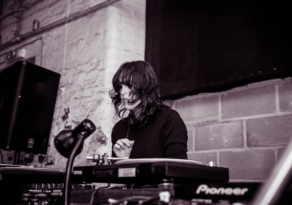 From Helena Hauff to Charlotte de Witte: The female DJs storming a
