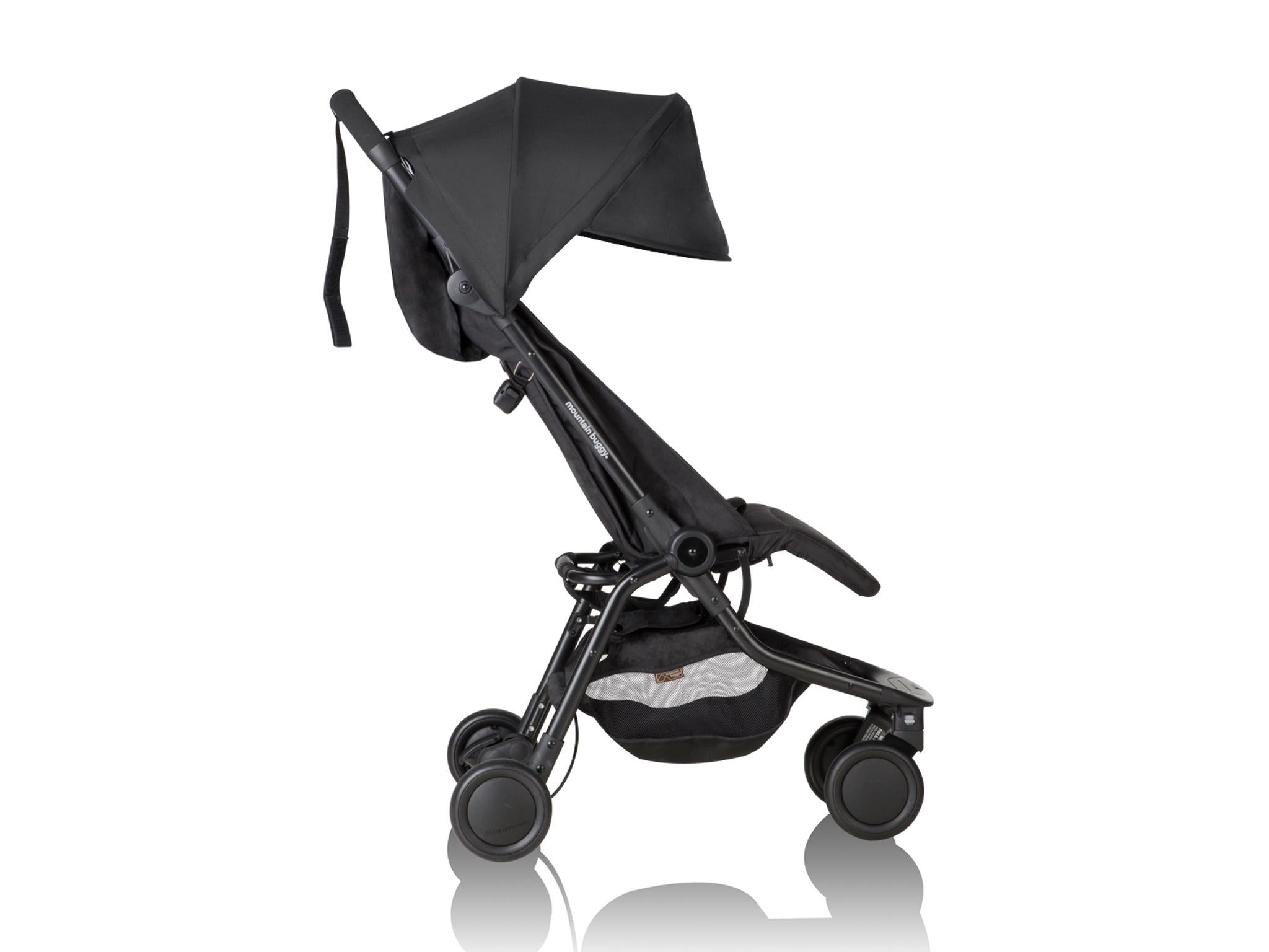 10 best compact strollers the independent