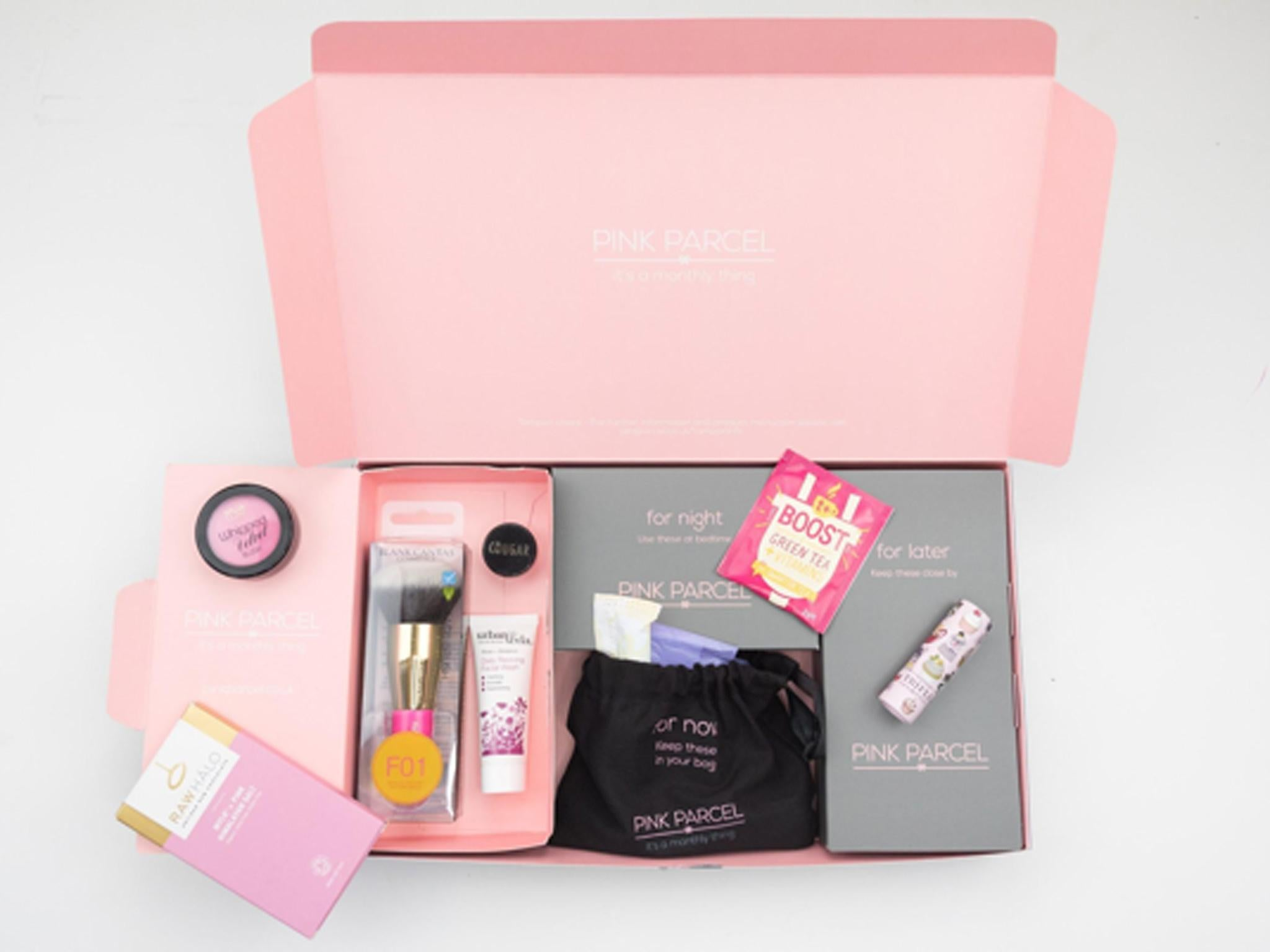 Watch Your Complete Guide to Beauty SubscriptionBoxes video