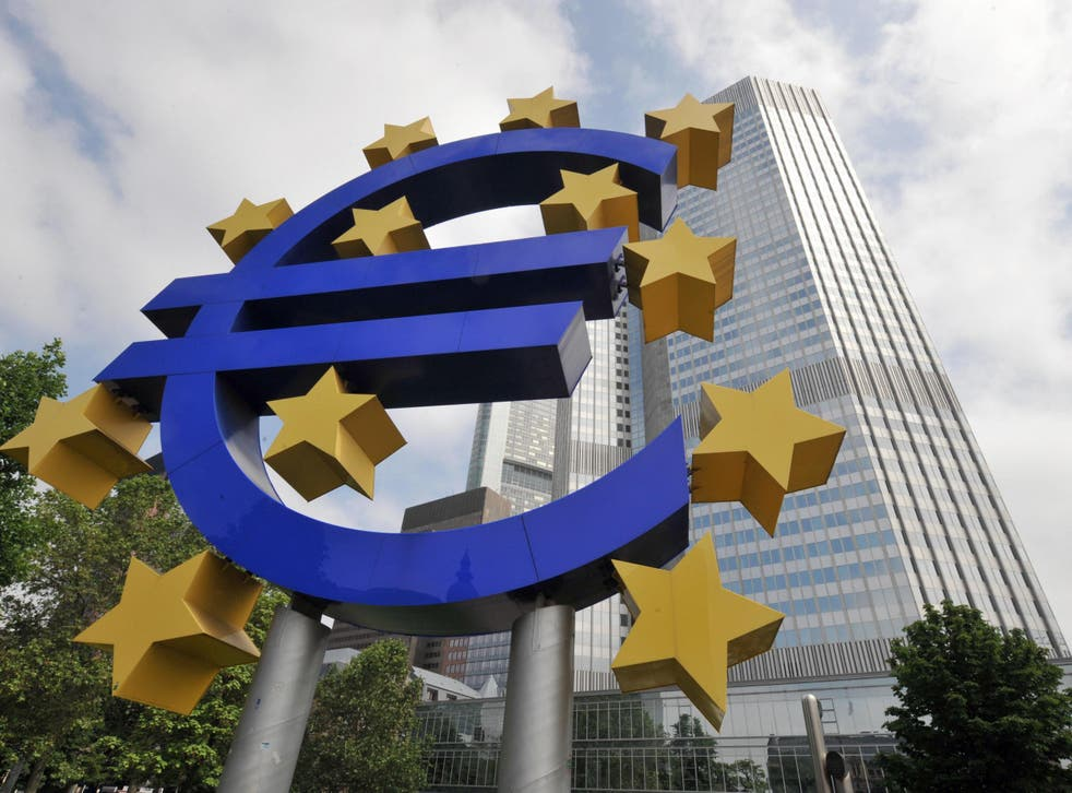 Europe is showing signs of sustained economic growth