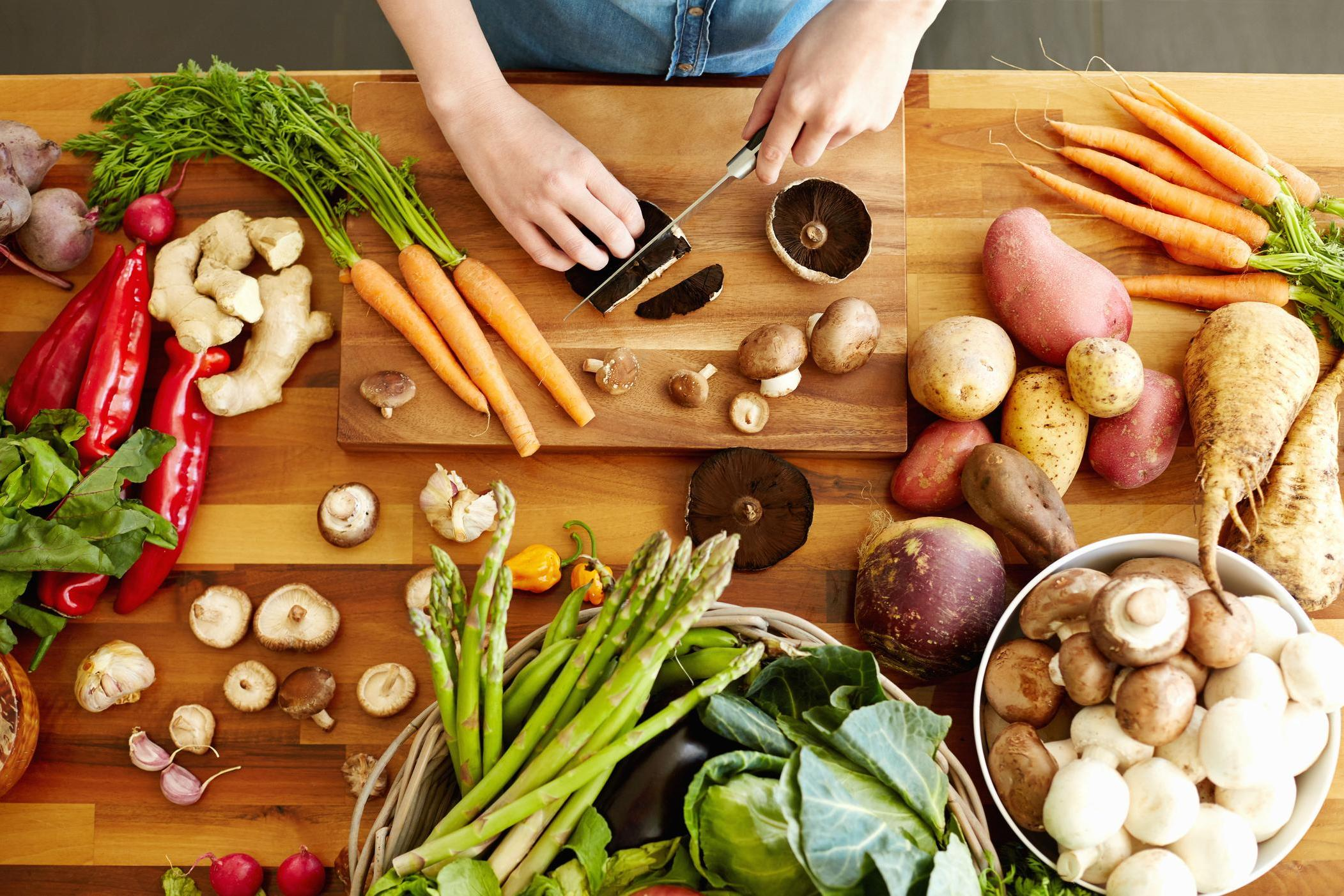 How to eat mindfully in eight simple steps