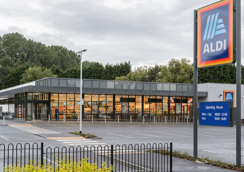 397a30e8c How Aldi went from small-town German discount supermarket to major ...