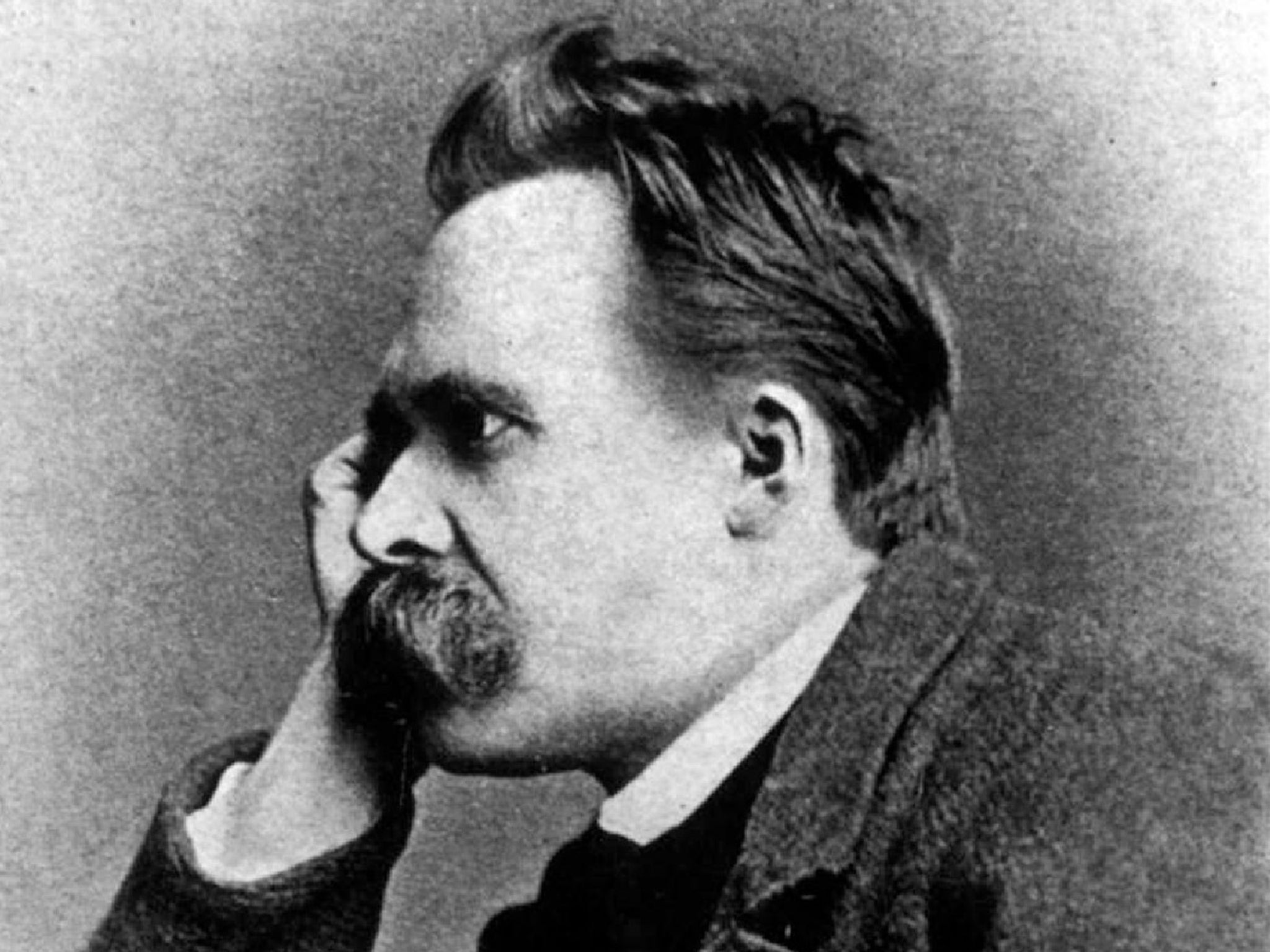 In defence of slavery: Nietzsche's dangerous thinking | The Independent |  The Independent