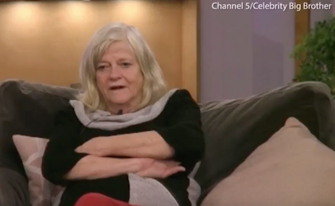 Ann Widdecombe under fire for using male pronouns with India Willoughby