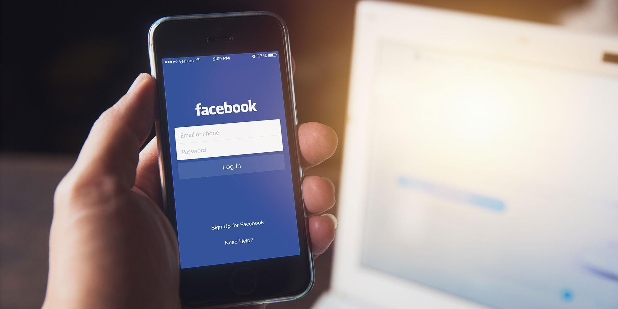German court rules Facebook's use of personal data 'illegal'