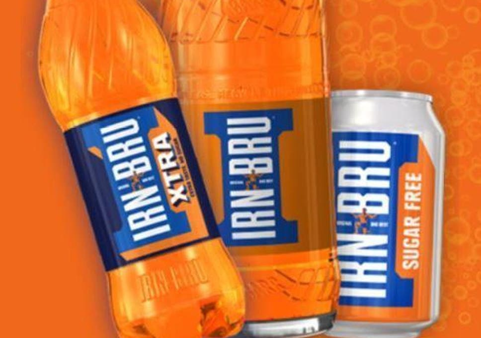 Excellent Irn Bru 15 Things You Didnt Know About Scotlands National Ocoug Best Dining Table And Chair Ideas Images Ocougorg