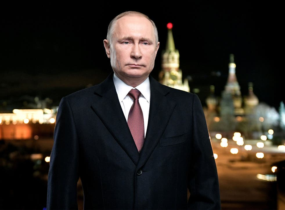 Putin has created a new model of 'tough' authoritarian leadership.