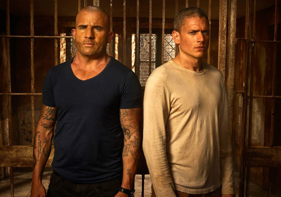 Prison Break Will Return To Screens In New Iteration The