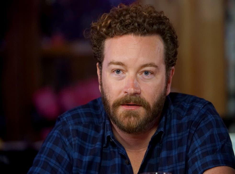 Danny Masterson speaks during a Launch Event for Netflix 'The Ranch: Part 3' hosted by Ashton Kutcher and Danny Masterson at Tequila Cowboy on June 7, 2017 in Nashville, Tennessee. Credit: Anna Webber/Getty Images for Netflix.