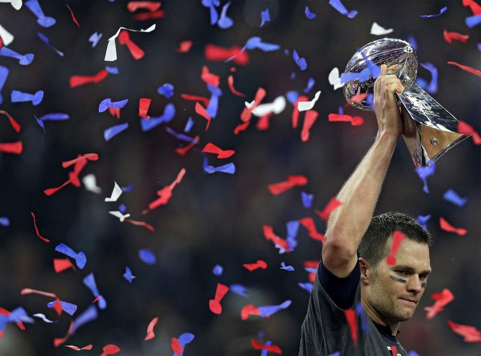 Who will win this year's Vince Lombardi trophy?