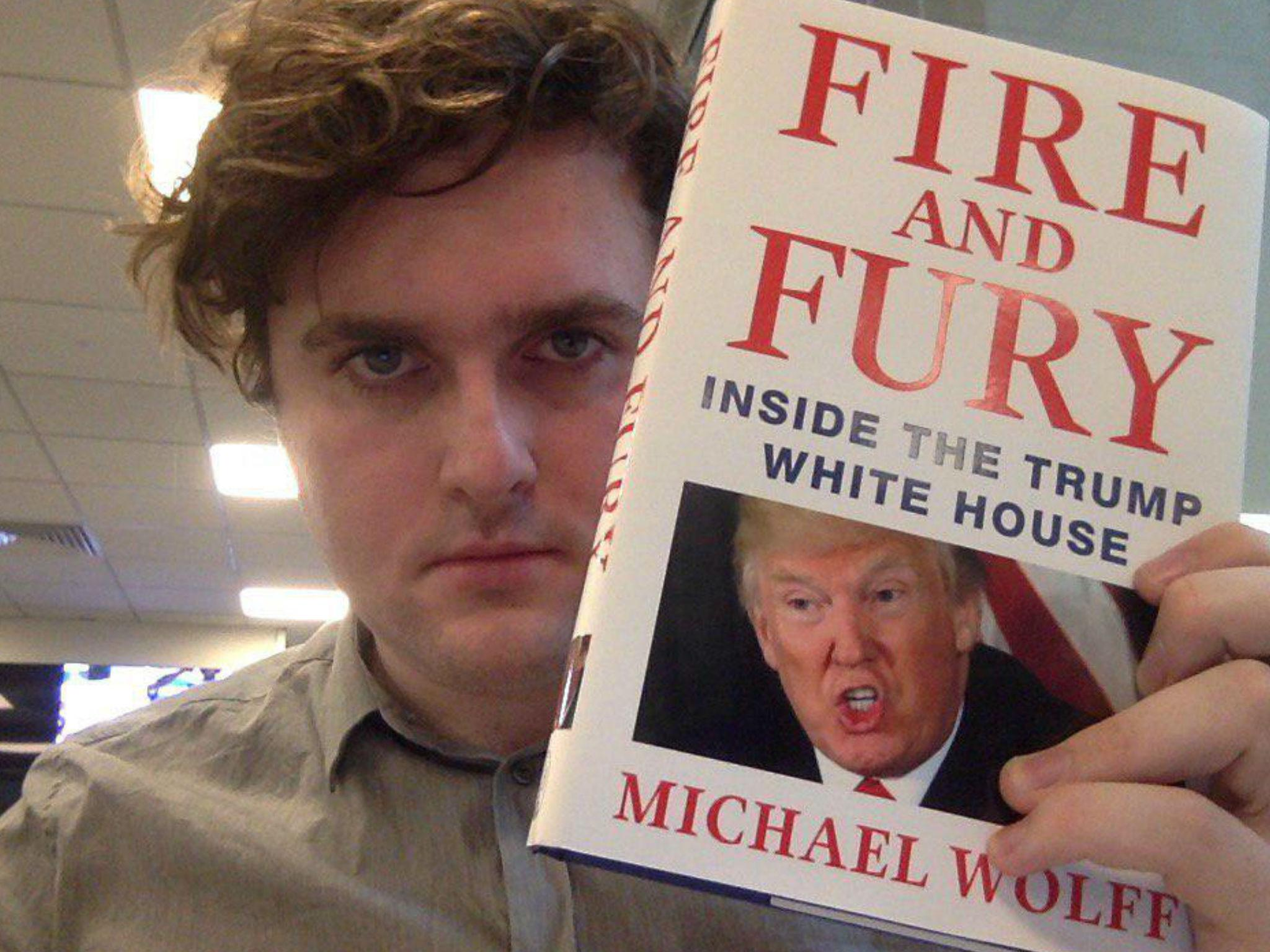 say yes wolff summary
