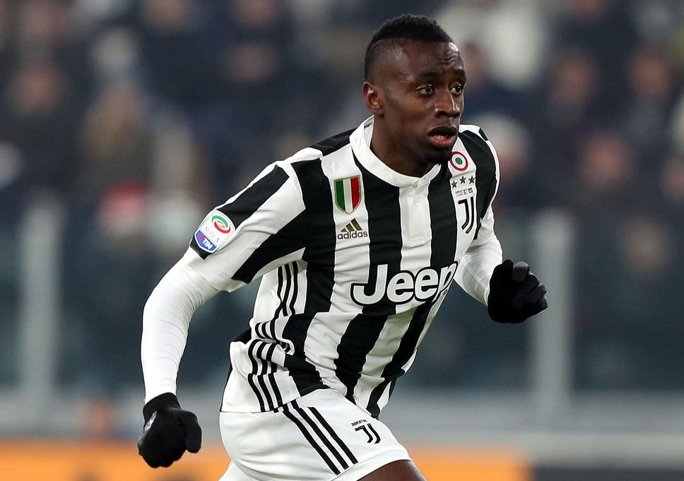new arrival f01ec 17a28 Juventus midfielder Blaise Matuidi says he was racially ...