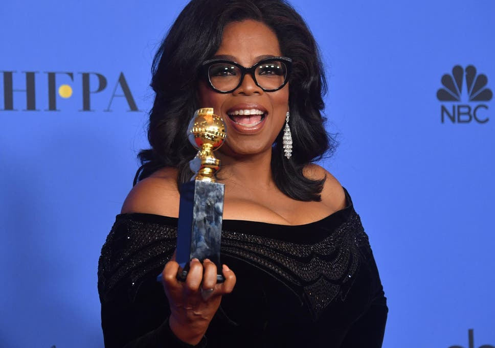 Yes, Oprah Winfrey really should run for president – here\'s why ...