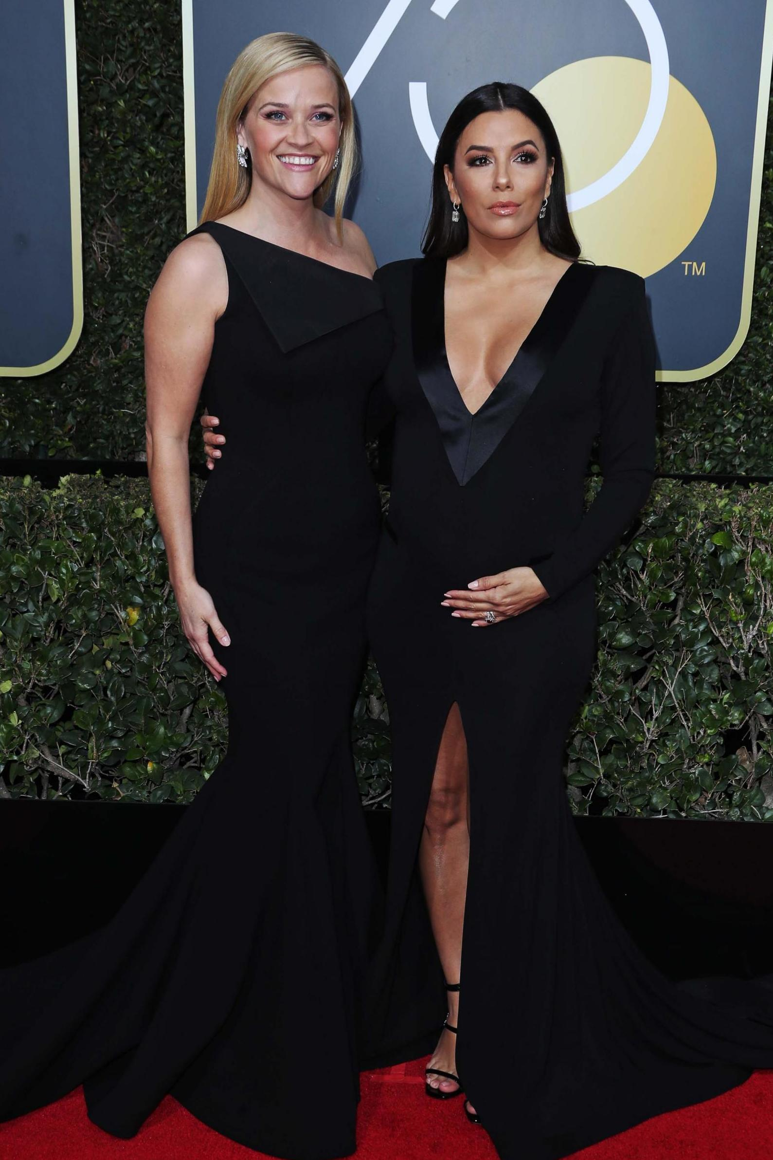 Golden Globes 2018: Best dressed guests at this year\'s awards | The ...