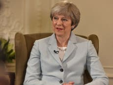 May warned not to tilt to hard Brexiteers with 'no deal' minister'
