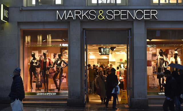 Marks And Spencer Latest News Breaking Stories And Comment The Independent