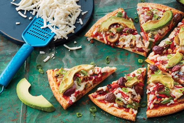Domino S Launches Vegan Pizzas In Australia The Independent