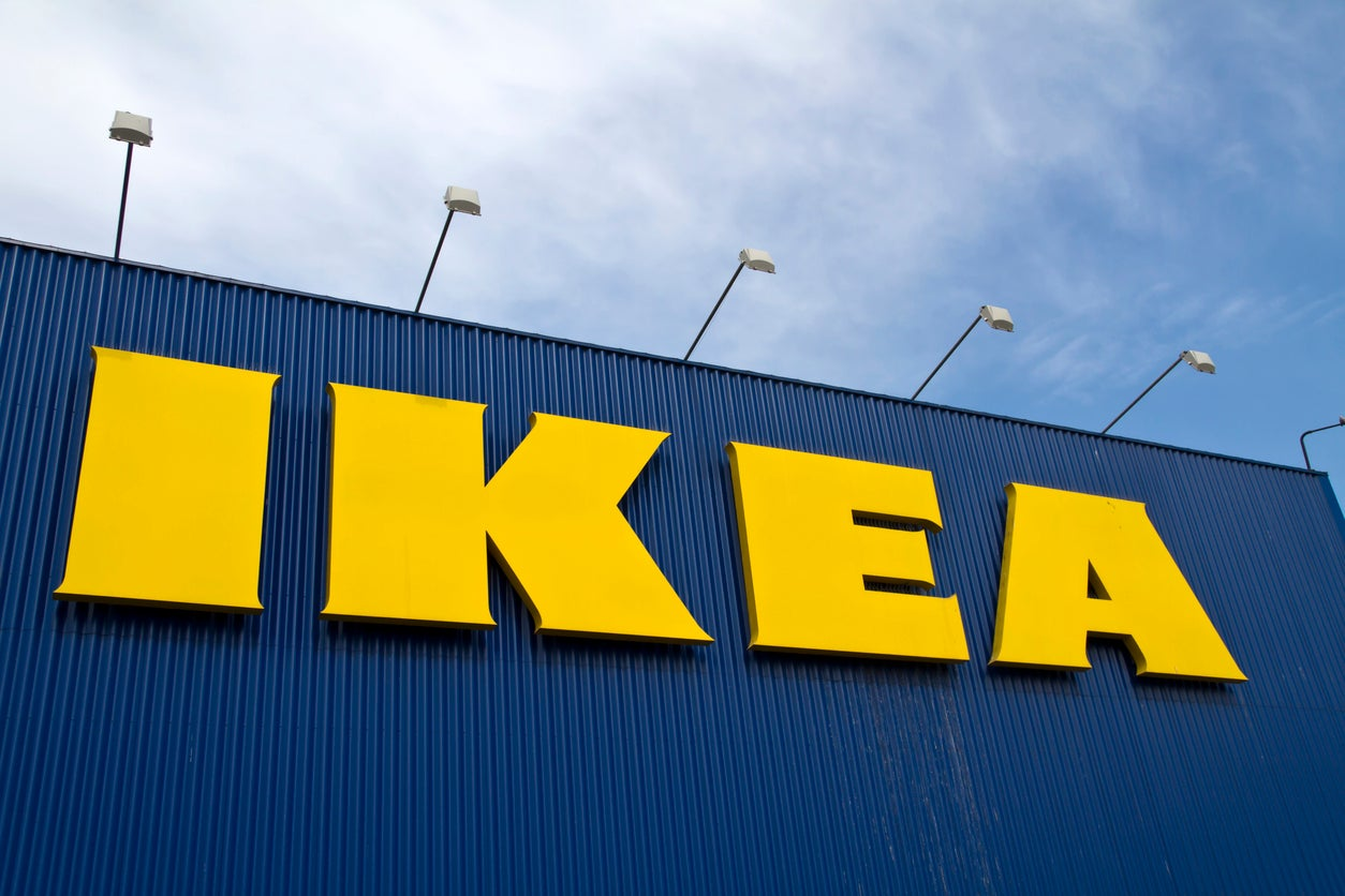 Child finds loaded gun in Ikea sofa and fires it in Indiana